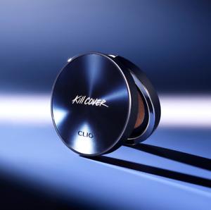 CLIO KILL COVER FOUNWEAR CUSHION ALL NEW (2021 NEW) Origianl 15g + Refill 15g