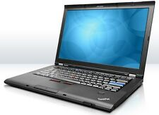 Lenovo T61 Laptop Notebook # Core2Duo # 3GB Ram # 320GB HDD # 14 inches # Webcam