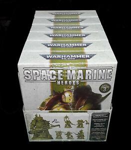 Space Marines Heroes Series 3 - Death Guard Single Models - Warhammer 40k