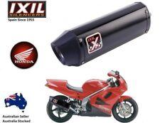 Honda VFR750F VFR 750 F 1994-1995-1996-1997 IXIL Xtrem Black slip on exhaust