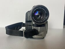 New ListingPanasonic mini Dv Palmcorder 300x Digital Pv-Dv221D