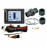 DAVIES CRAIG ELC WATER PUMP + FAN CONTROLLER KIT FOR NISSAN TOYOTA SUBARU MAZDA