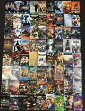Lot of 316 Sony PlayStation 2 Instructional Booklets Original PS2 MANUALS ONLY