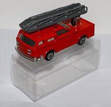 Majorette Kabaya Serie Japon (From Japan) Sonic Flashers Camion Pompier RARE