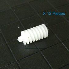 12pcs Pgear Motor Clamp 023 74001 Fit For Riso Rv Rz Ev Ez Mz Mv