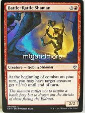 Magic - 4x Battle-Rattle Shaman-Archenemy Nicol Bolas