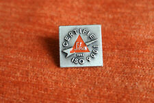 03429 PIN'S PINS SIKA SUISSE CERTIFICATION ISO 9001 - PICHARD
