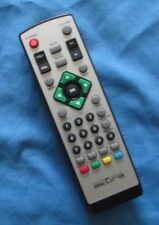 Genuine Original Akura KF-6123 SET TOP BOX Remote Control Tested and Cleaned