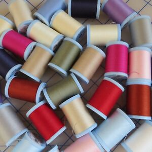 Coats & Clarke Quilting and Piecing Thread Cotton Covered 250 Yards Spool