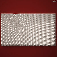 (632) STL Model Wall Panel for CNC Router 3D Printer  Artcam Aspire Cut3d
