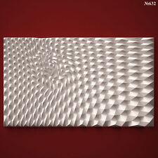 (632) STL Model Wall Panel for CNC Router 3D Printer  Artcam Aspire Cut3d
