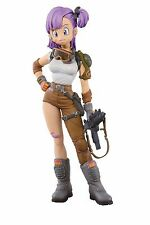 DRAGON BALL Z BULMA SCULTURES 4 ENDING COLOR Ver. FIGURE FIGURA
