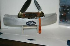 Awesome Custom knife Display for Tree Brand Boker or Other.See details