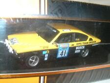 1/43 IXO OPEL KADETT GTE GROUP 1 1976 RAC RALLY  DANIELSSON