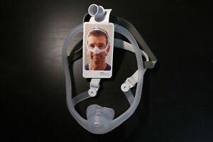 *FREE BRUSH* Philips Respironics Dreamwisp Nasal CPAP Mask