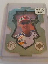 1999 Upper Deck Victory Circle Income Statement #IS4 Rusty Wallace