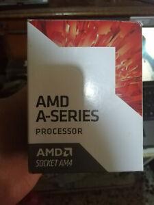 Processore AMD A6-9500 3.50 GHZ Socket AM4 Radeon R5 Graphics