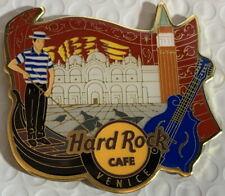 Hard Rock Cafe VENICE ITALY 2017 City Tee-Shirt Graphic Alternative MAGNET New!