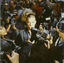 CD - Robbie Williams - Life Thru A Lens - #A3844