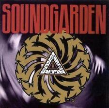 Soundgarden - Badmotorfinger 25th Anniversary Deluxe Edition CD