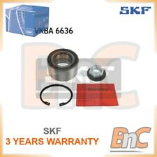 SKF FRONT WHEEL BEARING KIT FORD KUGA I OEM VKBA6636 8V41-1215-BB