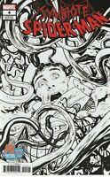 Symbiote Spider-Man #4 SDCC Variant Marvel comic 1st Print 2019 Unread NM