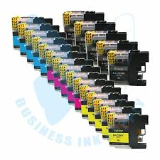 20 PK New LC203XL 203 Ink Cartridges For Brother J4620DW J480DW J5720DW J885DW