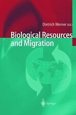 Biological Resources and Migration (2010, Paperback)