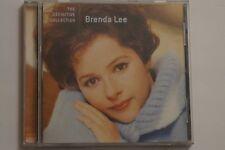 CD The Definitive Collection - Brenda Lee