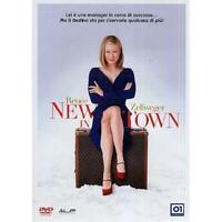 New in town - DVD Film Ex-Noleggio