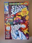 SILVER SURFER n°0 1995 Marvel Italia [G804]