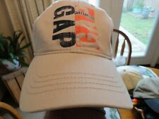 gap strapback osfa cap-hat pre owned