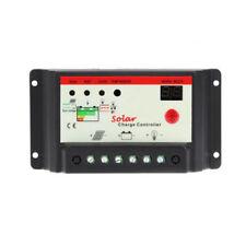 10A 12V 24V Pannello a celle solari Timer regolatore di carica della batter X4H2