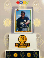 1990 Bowman Frank Thomas #320 RC Rookie NM/M MINT Baseball Card