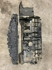 MAZDA 3 UNDER BODY PLASTICS, BK, HATCH, SP23, 06/06-03/09 06 07 08 09 Complete