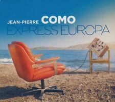 JEAN-PIERRE COMO  express europa  WINSBERG ECAY DI BATTISTA CECCARELLI