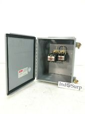 Allen-Bradley Relay Control Contactor 115-120/110 Coil Volt 60/50 Hz Bul. 700