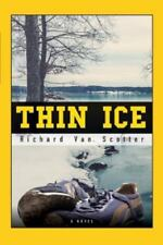 Thin Ice: Race, Sports, and Awakening in the 1950s (Paperback or Softback)