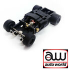 Auto World Super III Complete Chassis (1) Pack HO Scale Slot Car