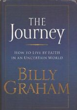 B002G3E5EQ Journey, The - How to Live by Faith in an Uncertain World