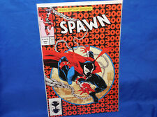 Image Comics Spawn #300 Parody Variant Todd McFarlane Asm Cover Homage