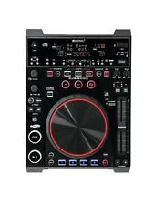 OMNITRONIC DJS-2000 DJ-Player - Media Player und Midi-Controller Table Top