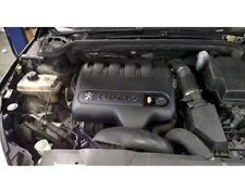 PEUGEOT 407 CITROEN C5 2.0 HDI 16V 136BHP RHR DELPHI INJECTORS ENGINE 2007 07-10