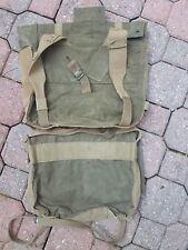 Authentic KOREAN WAR USMC MARINE CORPS P41 PACK SYSTEM-COMPLETE