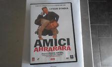 DVD- AMICI AHRARARA - I FICHI D'INDIA