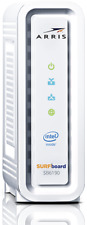 ARRIS Motorola SURFboard SB6190 DOCSIS 3.0 Cable Modem up to 1.4 Gbps