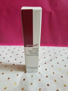 Chamonix genucel Plant Stem Cell Therapy for Bags and Puffiness NIB,0.5 oz