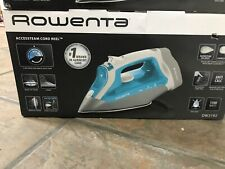 NEW!!! Rowenta Accesssteam Cord Reel Steam Iron (DW2192)