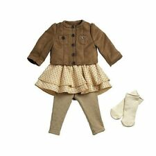 "Adora Cool Weather 2 Clothing Outfit for 18"" American Girl Style Doll"