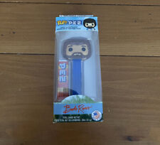 New ListingFunko Pop! Pez: Bob Ross (Dark Blue Stem)